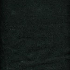 Кожзам Черный