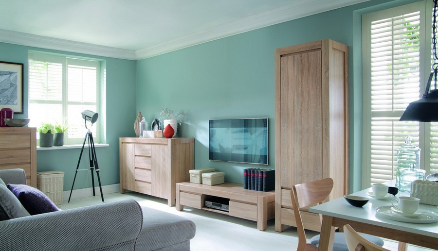 мебель для гостиной Август