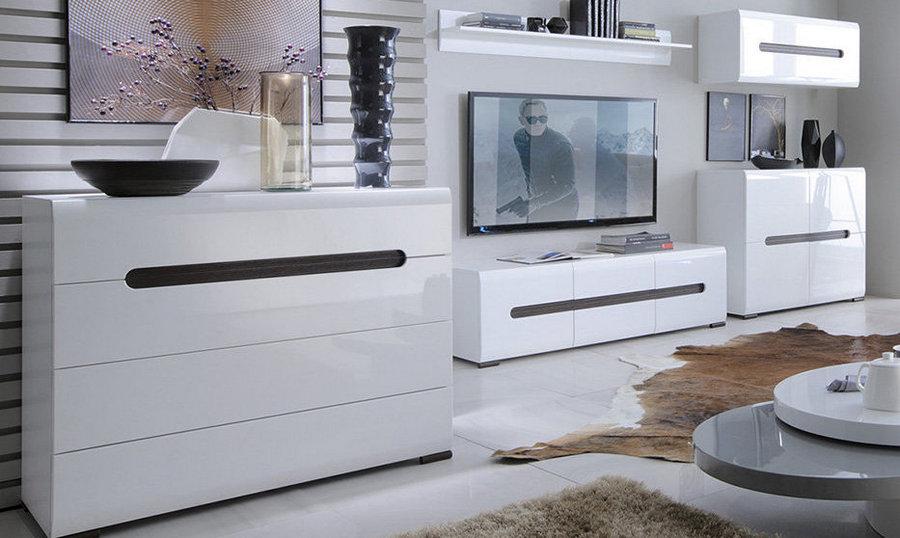 мебель для гостиной ацтека